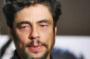 Benicio del Toro aperçu chez les gays