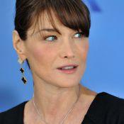 Carla Bruni-Sarkozy : En colère, elle veut porter plainte...