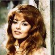 Michèle Mercier dans  Angélique marquise des anges , 1965.