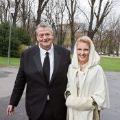 Guy Carlier : Sa déclaration à sa femme chérie Joséphine Dard