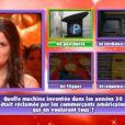 Amandine remporte la victoire dans Les 12 Coups de midi sur TF1