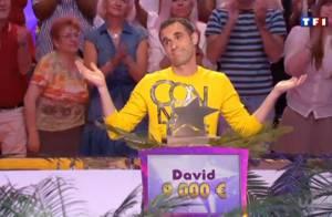 Les 12 Coups de midi : Commandant Looping cède sa place et gagne 175 444 euros