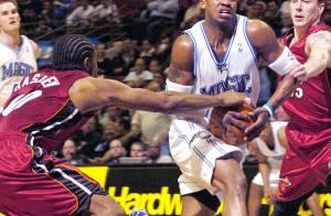 Steve Francis, ancien basketteur star de la NBA, accusé d'agression sexuelle