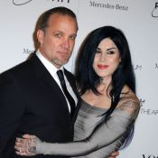 Jesse James : L'ex de Sandra Bullock a rompu avec Kat Von D