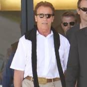 Arnold Schwarzenegger: Après l'accident de son fils, il se rapproche de sa femme
