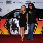 Gene Simmons : L'incroyable demande en mariage du Demon de Kiss à sa Shannon