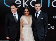 Mila Kunis et Justin Timberlake toujours inséparables et ultra classes