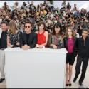 PHOTOS : Le Jury du Festival de Cannes sur son...31 !