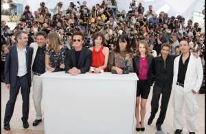 PHOTOS : Le Jury du Festival de Cannes sur son...31 !