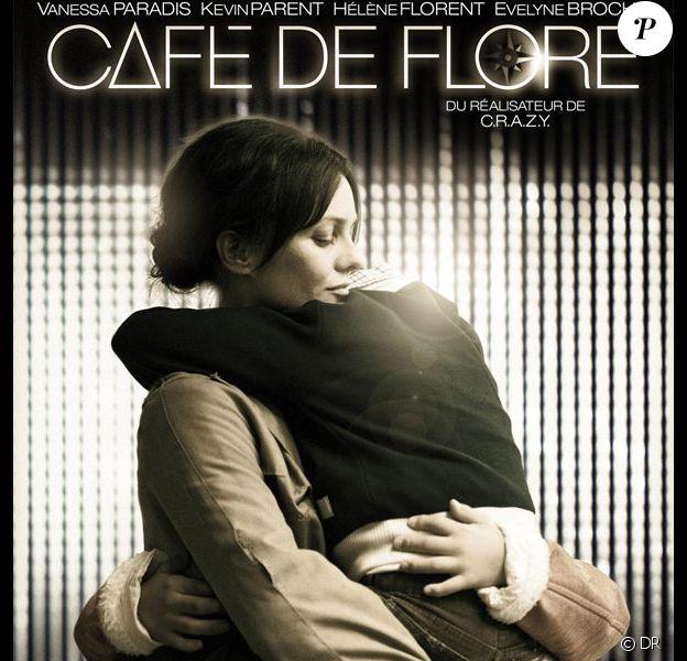 Le film Café de Flore