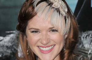 Sarah Drew : l'actrice de Grey's Anatomy attend son premier enfant
