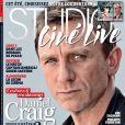 La couverture de Studio CinéLive août-septembre 2011