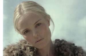 Kate Bosworth chasse Lou Doillon pour une Française très stylée
