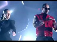 Alicia Keys superbe auprès de son mari Swizz Beatz pour 'International Party'