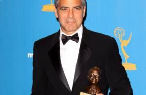 George Clooney va briller avec un superbe top model