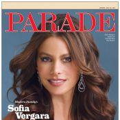 Sofia Vergara à coeur ouvert : Meurtre, drogue, cancer, ses blessures de famille