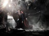 Superman : Le nouveau surhomme débarque, tout en muscles