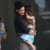 Katie Holmes : Dans tous ses états, la petite Suri est insupportable