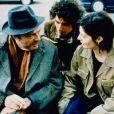 Image du film Trois vies et une seule mort avec Marcello Mastroianni, Melvil Poupaud et Chiara Mastroianni