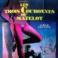 Affiche du film Les Trois Couronnes du matelot de Raoul Ruiz
