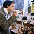Image du film de L'Oeil qui ment de Raoul Ruiz avec Didier Bourdon