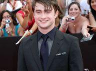 Daniel Radcliffe de Harry Potter pris en flagrant délit avec son amoureuse