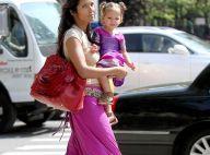 Padma Lakshmi : Divine, elle a assorti son look à celui de son adorable fille