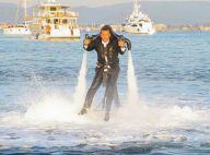 Jean-Roch : Un cascadeur fou dans la peau de James Bond pour son prochain clip