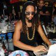 Lil Jon en live au VIP ROOM de Saint-Tropez le 20 août 2011