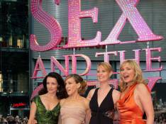 PHOTOS : Première Sex and the City, à Berlin