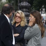 Mort de Raoul Ruiz : La douleur de Catherine Deneuve et Chiara Mastroianni