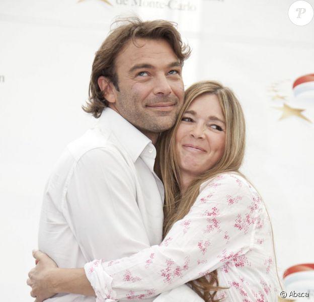 Hélène Rollès est de retour dans Les Mystères de l'amour, saison 2 Ici au Festival de Monte-Carlo en juin 2011
