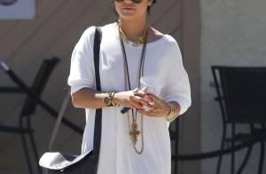 Fashion alerte : Vanessa Hudgens en grande détresse vestimentaire
