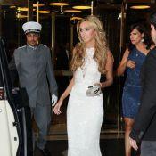 Petra Ecclestone se marie, Paris, Fergie et les VIP ont envahi Rome