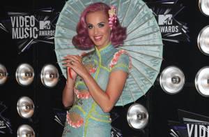 MTV VMA's : Top et flops des looks les plus sexy, extravagants et glamour