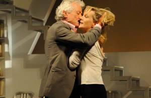 Jean-Luc Moreau : L'acteur et metteur en scène pas tendre avec Pierre Arditi