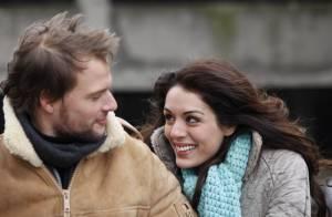 Sofia Essaïdi : En exclusivité, les premières photos du tournage d'Aïcha