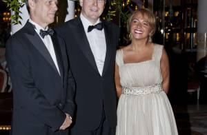 Albert de Monaco seul à une soirée de gala ... Mais où est Charlene ?