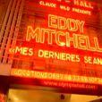 Les fans pour la dernière d'Eddy Mitchell à L'Olympia le 5 septembre 2011. Images BFM TV.