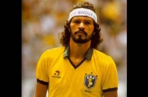Socrates : Le légendaire footballeur brésilien hospitalisé dans un état grave