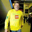 Socrates, légendaire capitaine de la sélection brésilienne des années 80 a été hospitalisé lundi 5 septembre 2011 au Brésil