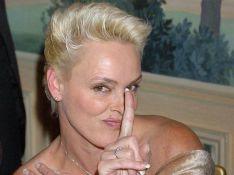 Brigitte Nielsen de retour dans Playboy à 45 ans !