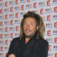 Olivier Delacroix, en septembre 2011 à Paris