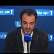 Bruno Solo offre un mini-scoop sur 'La 'Vérité si je mens 3'' à Nikos
