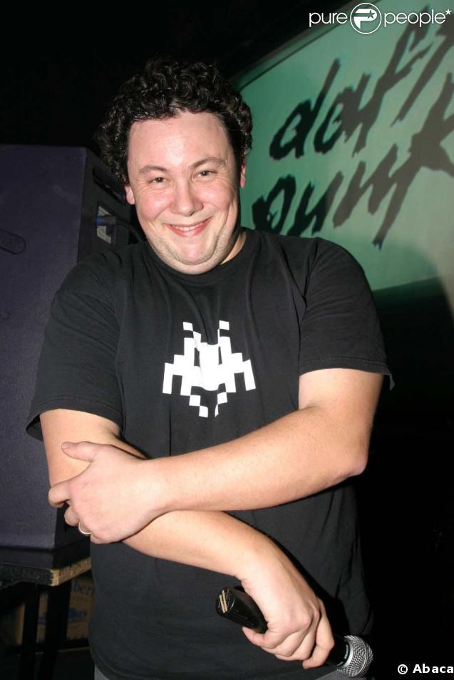 Joachim Garraud, qui s'illustre au côté du couple Guetta, enflammera le VIP Room