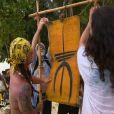 Les jaunes s'installent dans Koh Lanta Raja Ampat