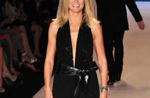 Heidi Klum : Superbe reine des podiums devant une Jennifer Love Hewitt très sexy