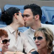US Open: Julianna Margulies, Catherine Zeta-Jones, les couples stars s'affichent