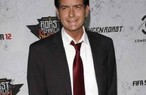 Charlie Sheen: Malmené par Kate Walsh mais de retour au cinéma chez Coppola fils