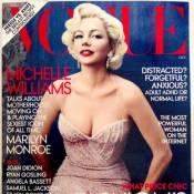 Michelle Williams : Une pulpeuse Marilyn Monroe